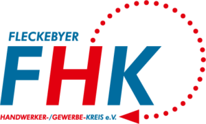 Logo Fleckebyer Handwerker- und Gewerbekreis