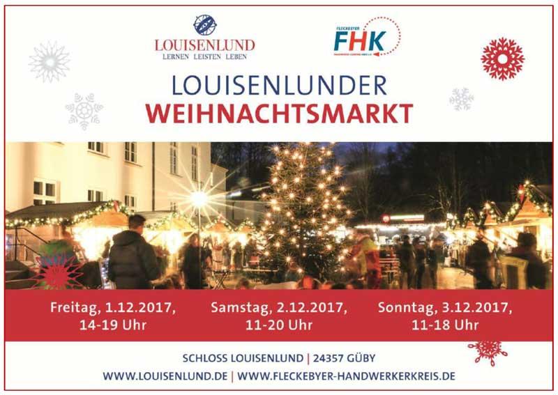 Louisenlunder-Weihnachtsmarkt-2017