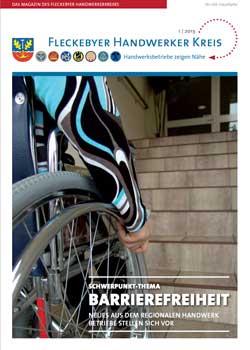 Magazin-Fleckebyer Handwerkerkreis-Titel-2013-1