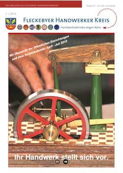 Magazin-Fleckebyer Handwerkerkreis-Titel-2015-1