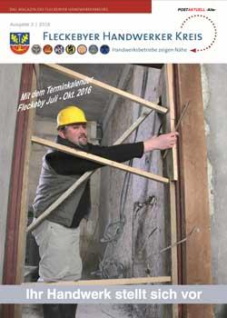 Magazin-Fleckebyer Handwerkerkreis-Titel-2016-2